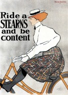 Stearns Bicycle